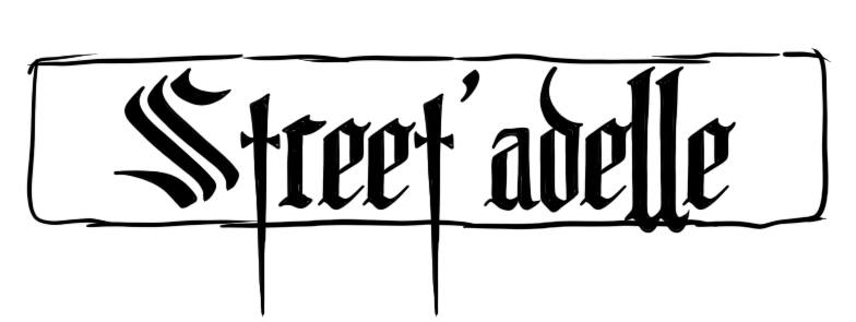 STREET'ADELLE skateboard contest le 30 octobre 2021