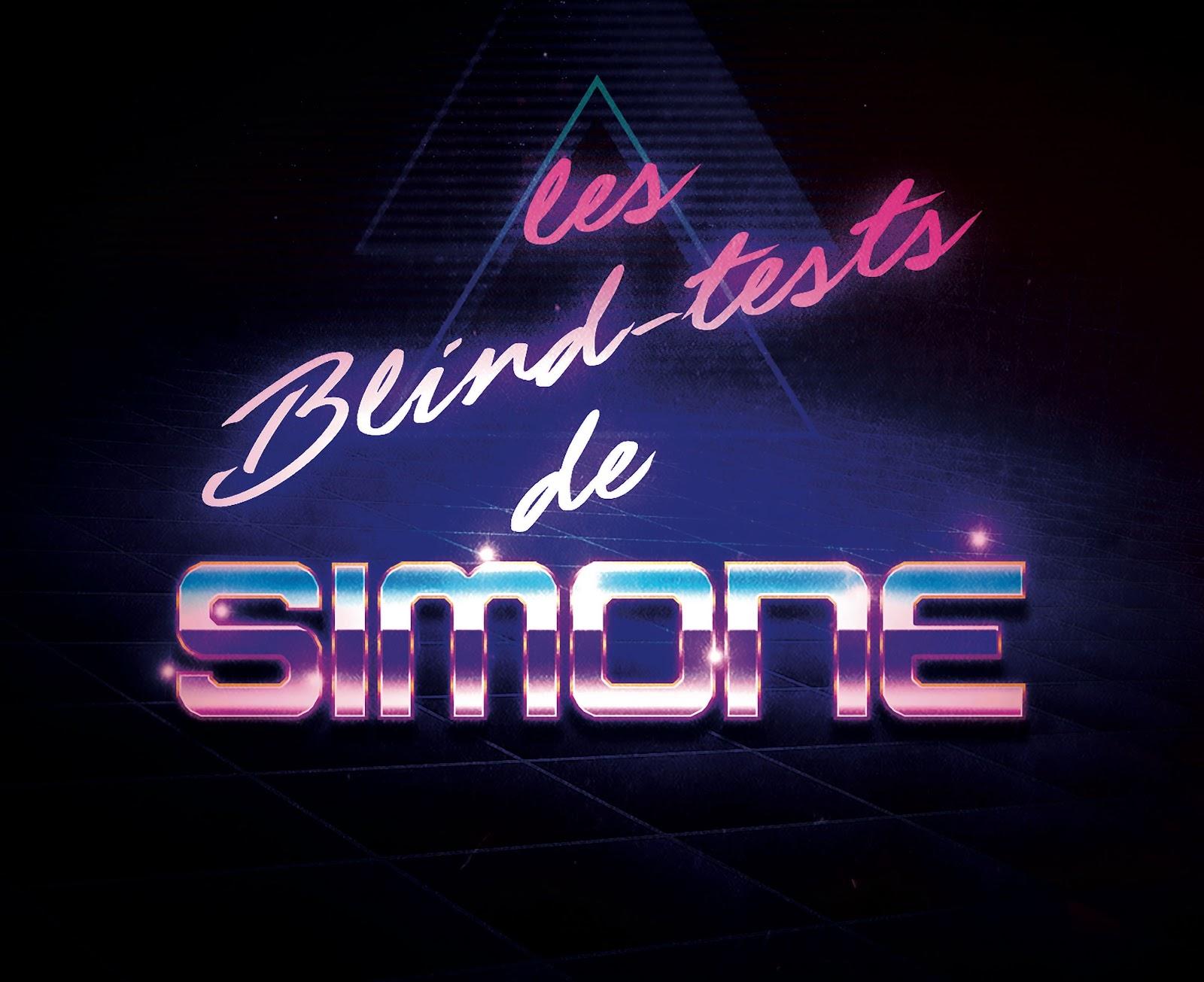 Mode bar + le blind test de Simone le 5 novembre 2021 à La Bigaille